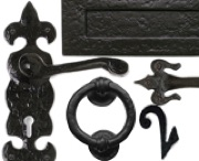 Black Antique Range