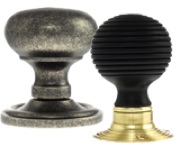 Atlantic Old English Door Knobs