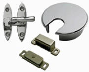 Cabinet Fasteners & Accessories