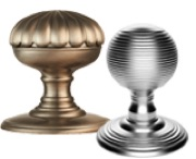 Delamain Door Knobs