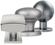 Steelworx Stainless Steel Door Knobs