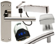 Eurospec Architectural Hardware