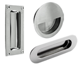 Stainless Steel Sliding Door Handles