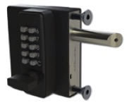 Gatemaster Digital Door Locks