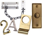 Heritage Brass Door Furniture