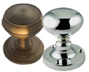 Jedo Collection Door Knobs
