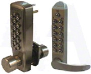 Keylex Digital Door Locks