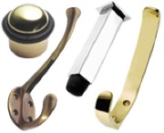 Prima Door Hooks And Door Stops