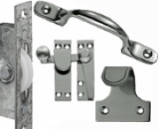 SASH WINDOW ACCESSORIES