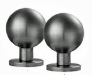 Stainless Steel Mortice Door Knobs