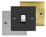 Elite Flat Plate Collection