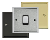 Elite Stepped Plate Collection