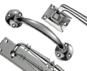 Traditional Pull Handles