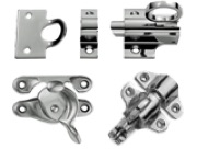 Window Catches & Fasteners
