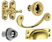 Croft Furniture Fittings