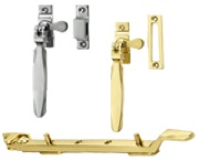 Croft Window Stays And Window Fasteners