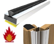 Intumescent Fire Protection And Acoustic Sealing