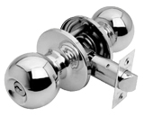 PASSAGE DOOR KNOBS
