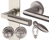 Satin Nickel Range