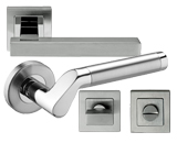 Stainless Steel Range