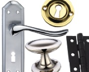 Zoo Architectural Hardware