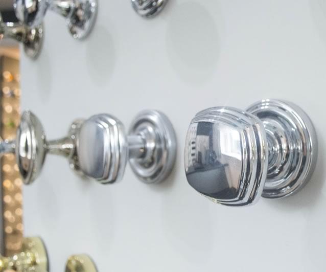 Door Handle Company - Showroom