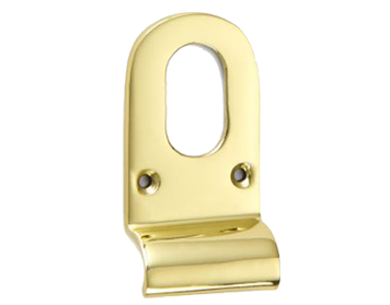 'Croft Architectural' Oval Profile Cylinder Pull, Various Finishes Available* - 1773