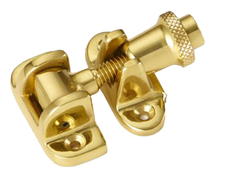 Croft Architectural Locking Brighton Fastener, 47mm, Various Finishes Available* - 1826L