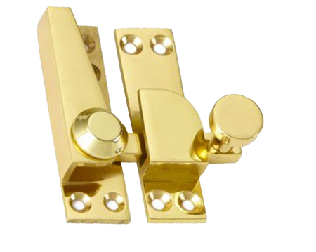 'Croft Architectural' Straight Arm Sash Fastener, 67mm, Various Finishes Available* - 2825