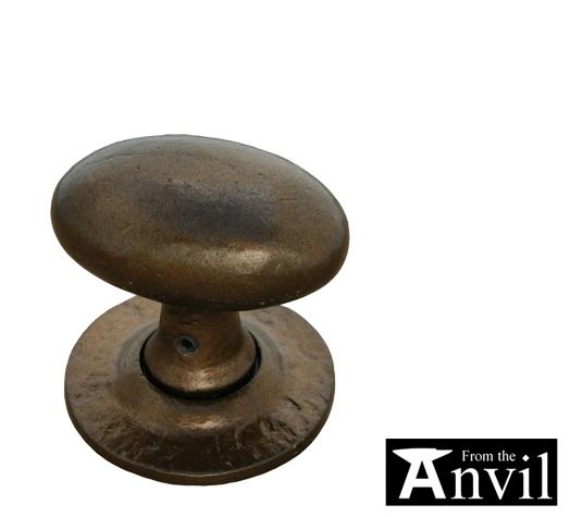 Amazing U0027Oval Mortice Or Rim Knob Setu0027 Bronze Door Knobs   33911 (sold In