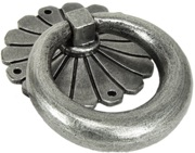 From The Anvil Shropshire Door Knocker, Pewter - 45207