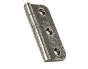 From The Anvil Dummy Butt Hinge (3 Inch), Pewter - 45436 (sold in singles)