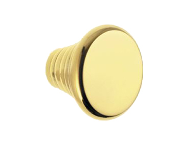 'Croft Architectural' Cascade Cupboard Door Knob, 38mm, *Various Finishes Available - 5103