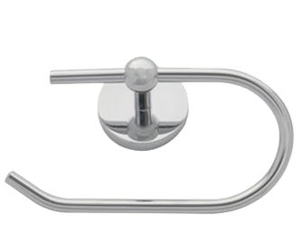 Ultima Toilet Roll Holder, Chrome Finish - 80009-CP