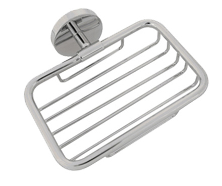 Ultima Wire Soap Dish, Chrome Finish - 80013-CP Clearance