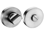 Standard Turn & Release, Duo Finish Polished & Satin Stainless Steel - 8201DUO