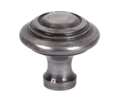 From The Anvil Cabinet Knob (32mm Or 38mm), Natural Smooth - 83514