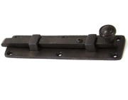 From The Anvil Universal Door Bolt (4