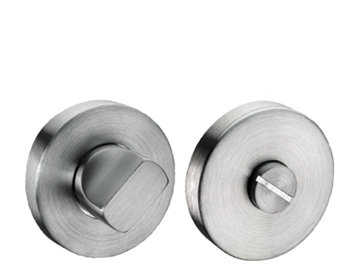 'Standard' Turn & Release, Polished Or Satin Stainless Steel - A9010