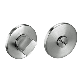 'Slimline' Turn & Release, Polished Or Satin Stainless Steel - A9006