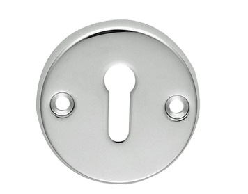 Carlisle Brass Classic Standard Profile Escutcheons (Multiple Finishes) - AA345