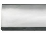Carlisle Brass M40CP Polished Chrome Cylinder Latch Pull