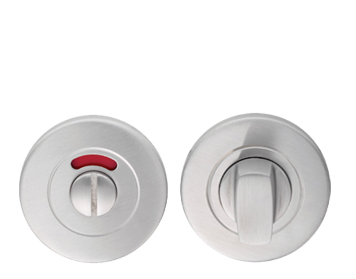 Eurospec 'Standard' Turn & Release, Satin Or Polished Stainless Steel - CST1015