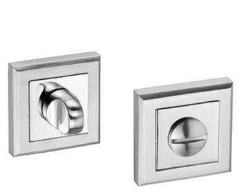 bathroom door handles satin nickel e series standard bathroom turn release dual finish polished satin and release from door handle company