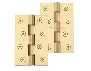 4 inch hinges from door handle company