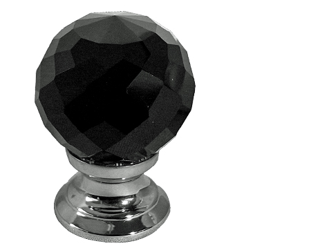 Glass And Crystal Cupboard Door Knobs From Door Handle Company