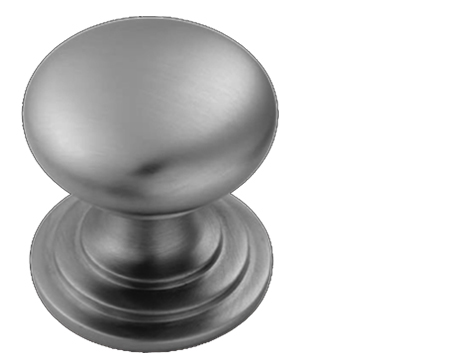 victorian cupboard knobs 25mm 32mm 38mm 42mm or 50mm satin