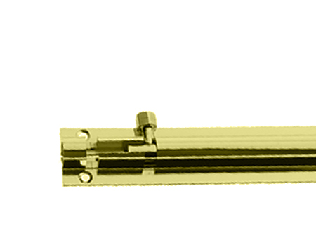Prima Straight Barrel Bolt 1