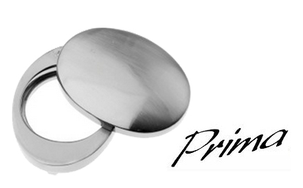 Cylinder Cover, Pewter Finish - PF107A None