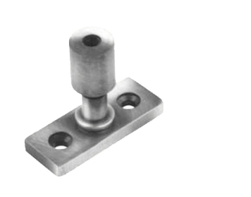 Architectural Quality Locking Stay Pin, Pewter Finish- PF880
